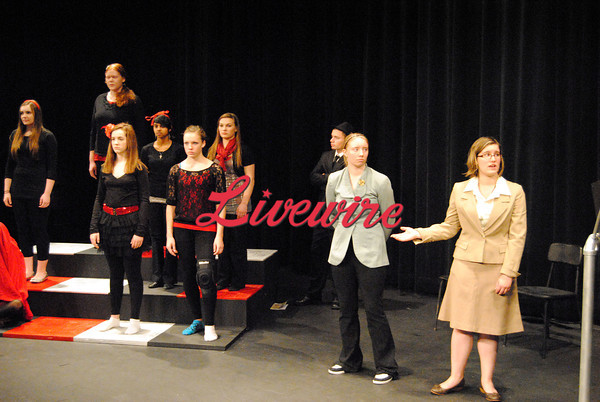 One Act Play 016