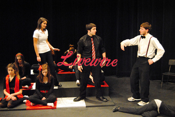 One Act Play 092