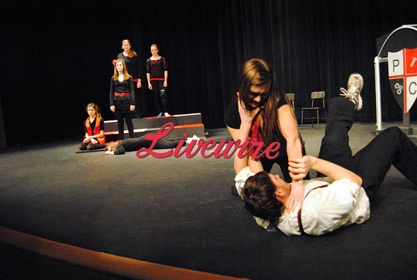 One Act Play 159