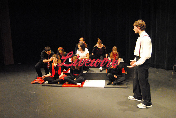 One Act Play 078