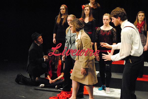 One Act Play 063