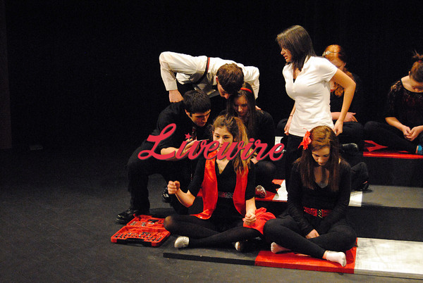 One Act Play 087