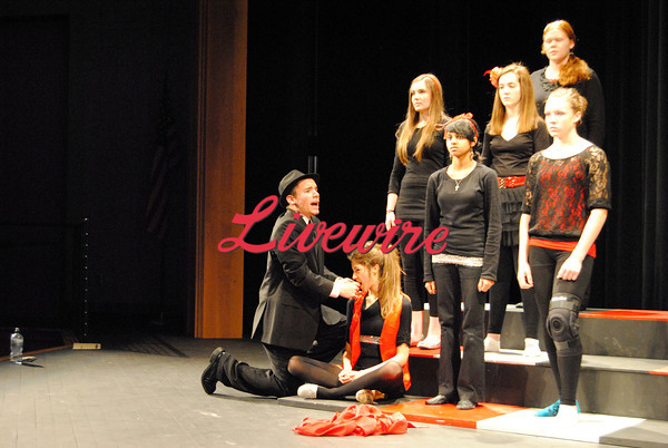 One Act Play 038