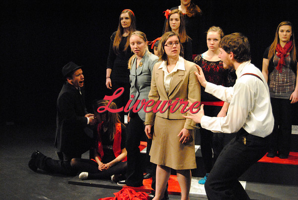 One Act Play 061