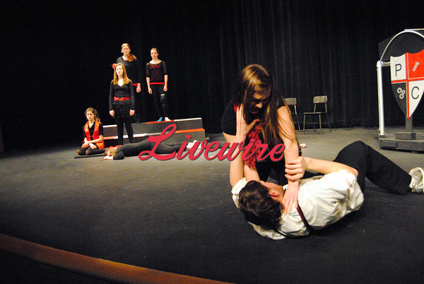 One Act Play 162
