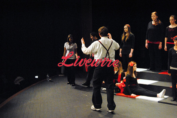One Act Play 071