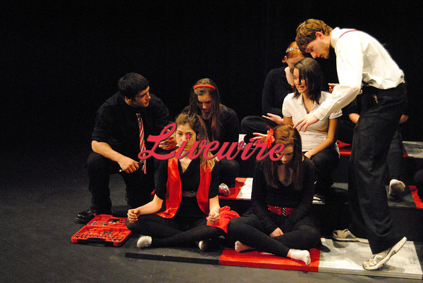 One Act Play 081