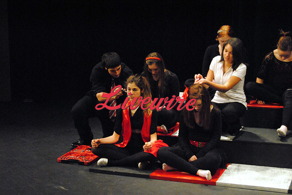 One Act Play 077
