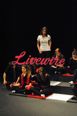 One Act Play 073