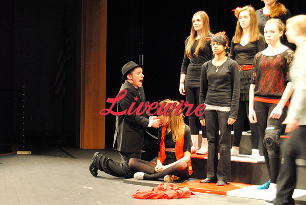 One Act Play 043