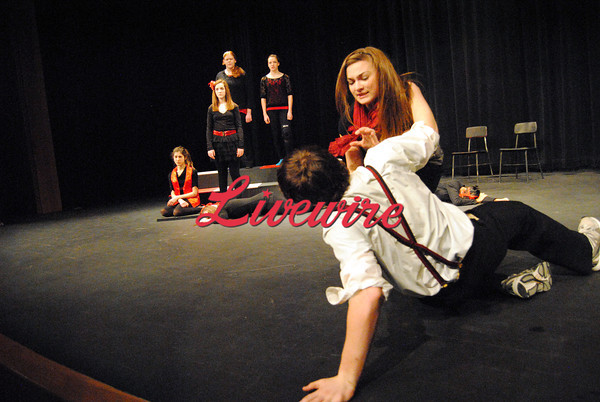 One Act Play 148
