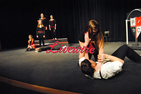 One Act Play 161