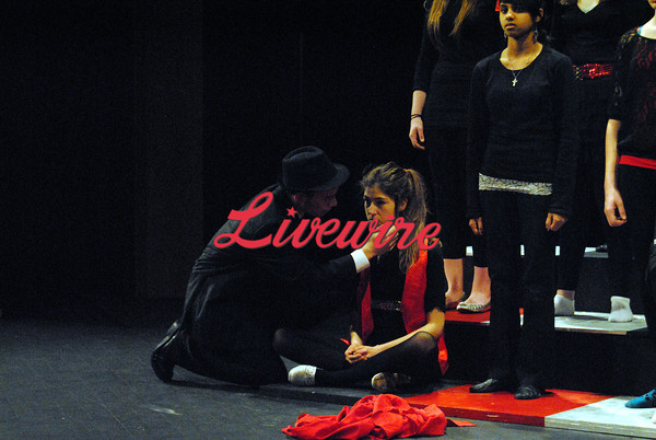 One Act Play 035