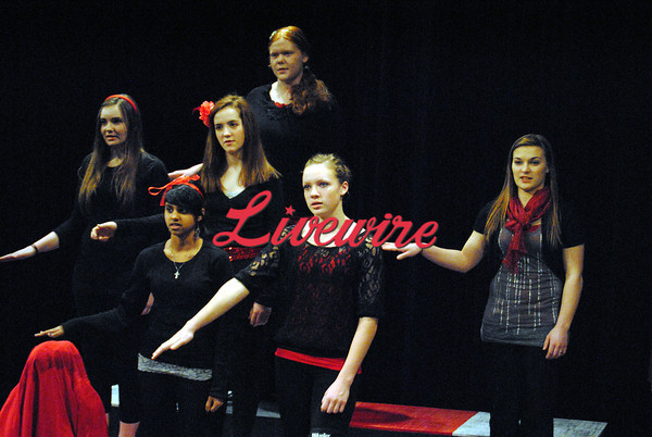 One Act Play 027