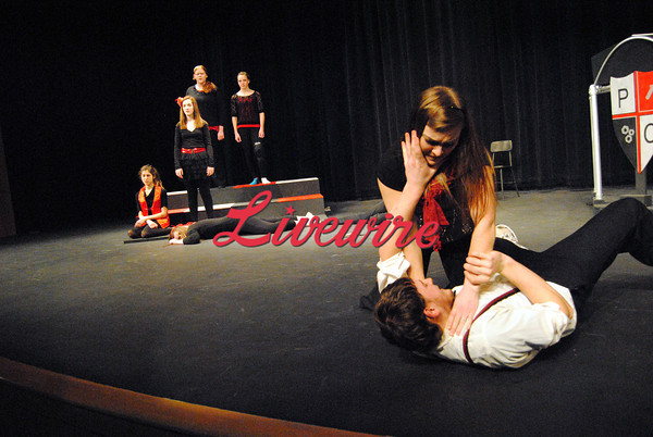One Act Play 157