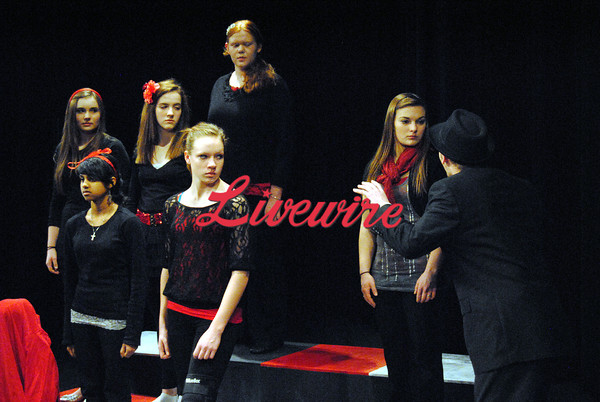 One Act Play 028