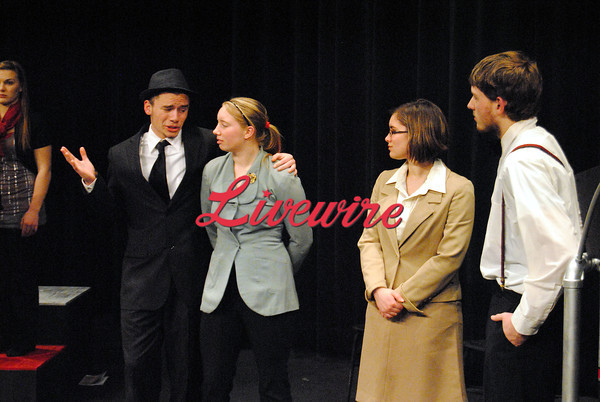 One Act Play 018