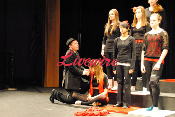 One Act Play 042