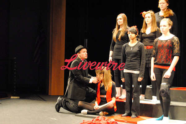 One Act Play 041