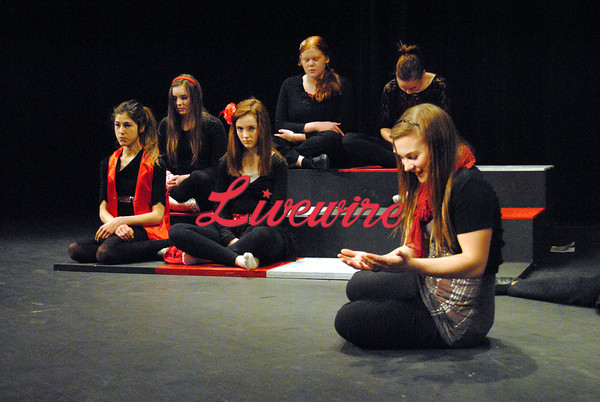 One Act Play 098