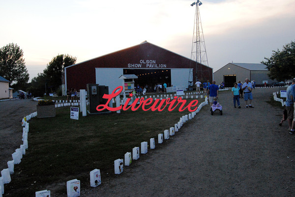 Relay for Life 001