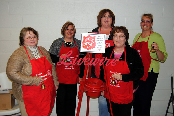 The Salvation Army 003