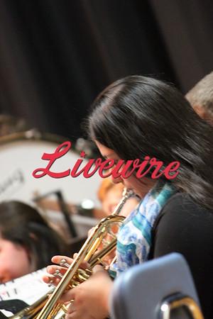 Middle School Concert 2-13-17