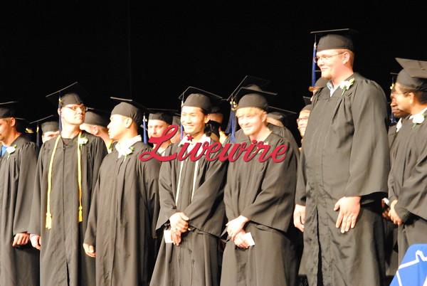 MnWest graduation 2016