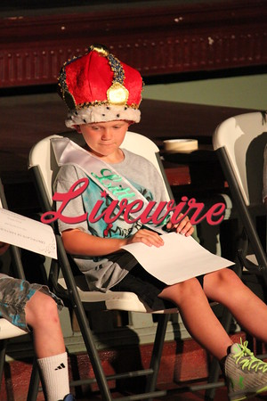 T&C Days Pageant 2016