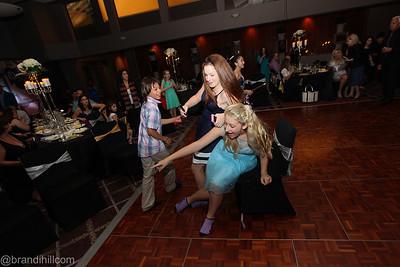 Abigail Fixel's Bat Mitzvah Celebration, Jacksonville Jewish Center