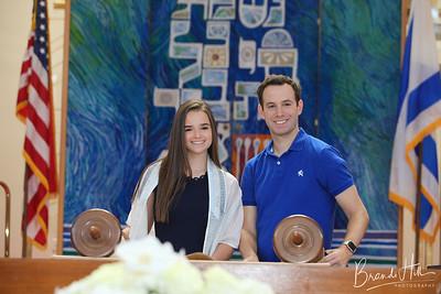 Alexandra Selevan's Torah Portraits