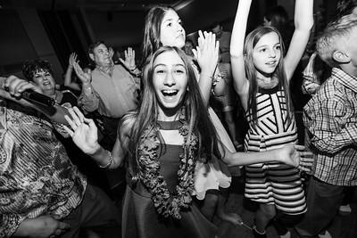 Becca's Bat Mitzvah Beach Party