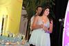 Becca's Candle Lighting and Slideshow