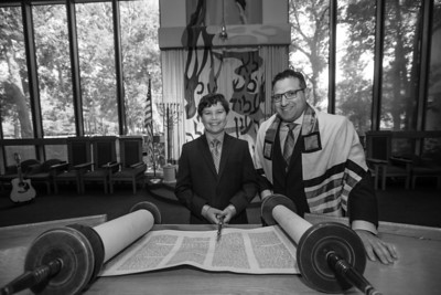Ben's Torah Portraits