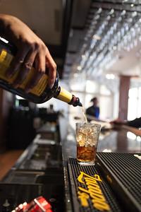 Pre-Party Cocktails