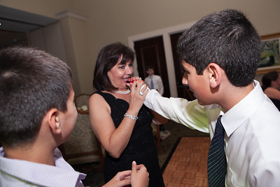 Jack's Bar Mitzvah Celebration