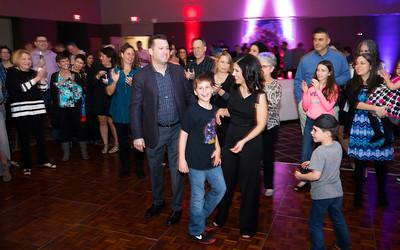 Jacob Morgenthal's Bar Mitzvah Celebration