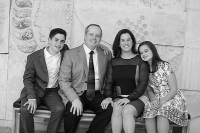 Jacob's Torah & Family Portraits