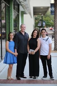 Selevan Family
