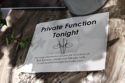 Kyle Sacks Bar Mitzvah Party