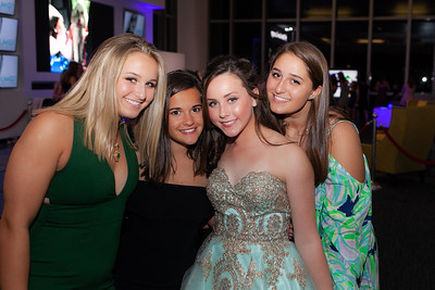 Laura's Bat Mitzvah Party