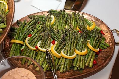 Maddie's Shabbat Dinner