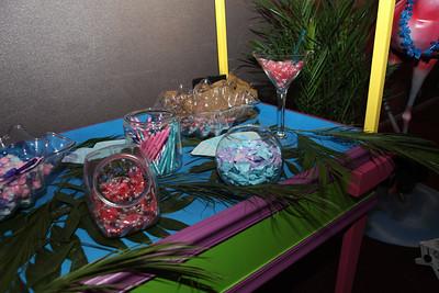 Sara Wasserman's Bat Mitzvah Party