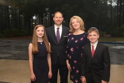 Sara's Family Portraits
