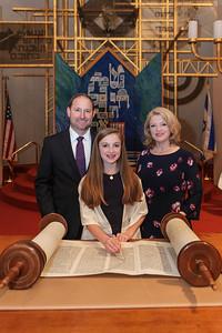 Sara Wasserman's Torah Portraits