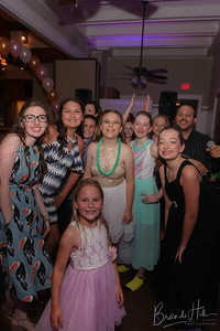 Sneak Peeks of Alyce's Bat Mitzvah by Photography by Brandi Hill