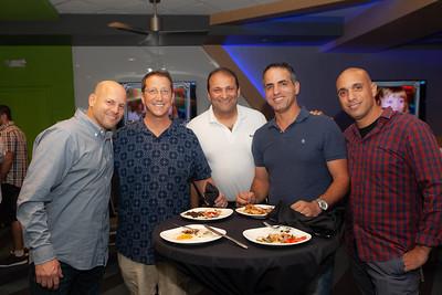 Yahli's Bar Mitzvah Celebration