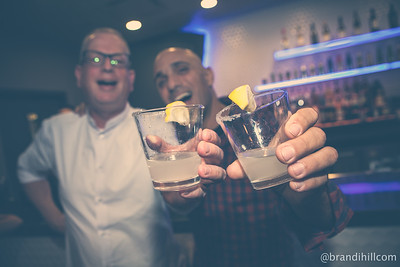 Yahli's Bar Miztvah Sneak Peeks!