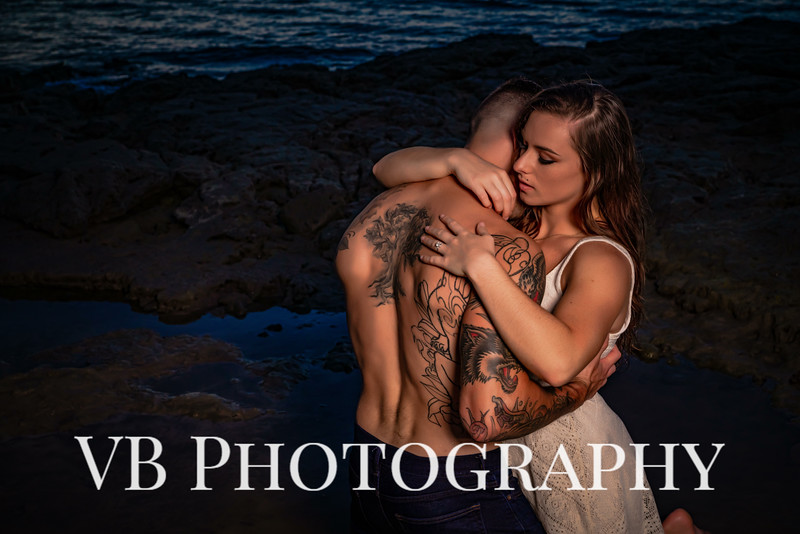 Allison and Wade Couples Boudoir - July 2019-224