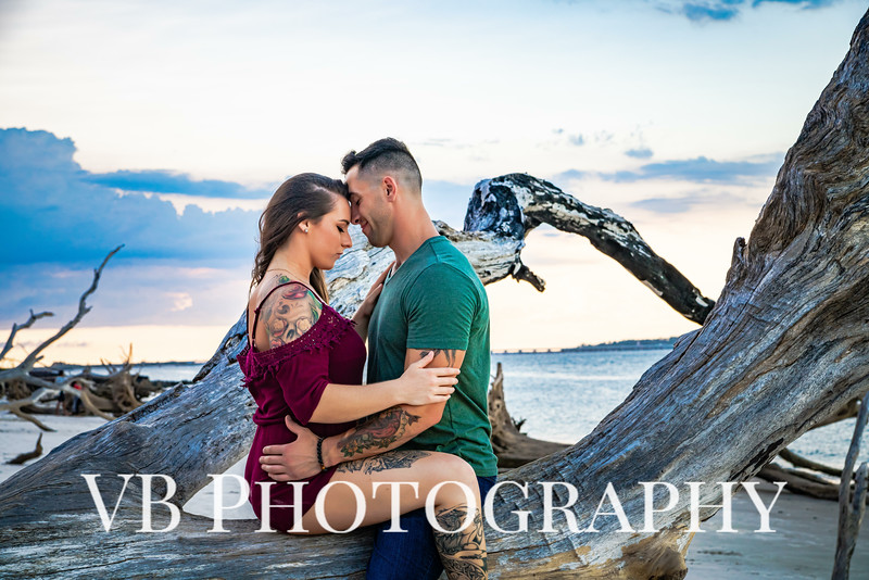 Allison and Wade Couples Boudoir - July 2019-9